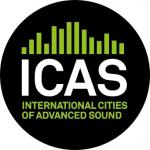 ICAS- International Cities of Advanced Sound