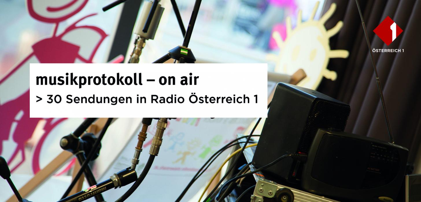musikprotokoll on air